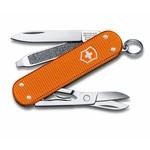 Victorinox Classic Alox Oranje Limited Edition 2021