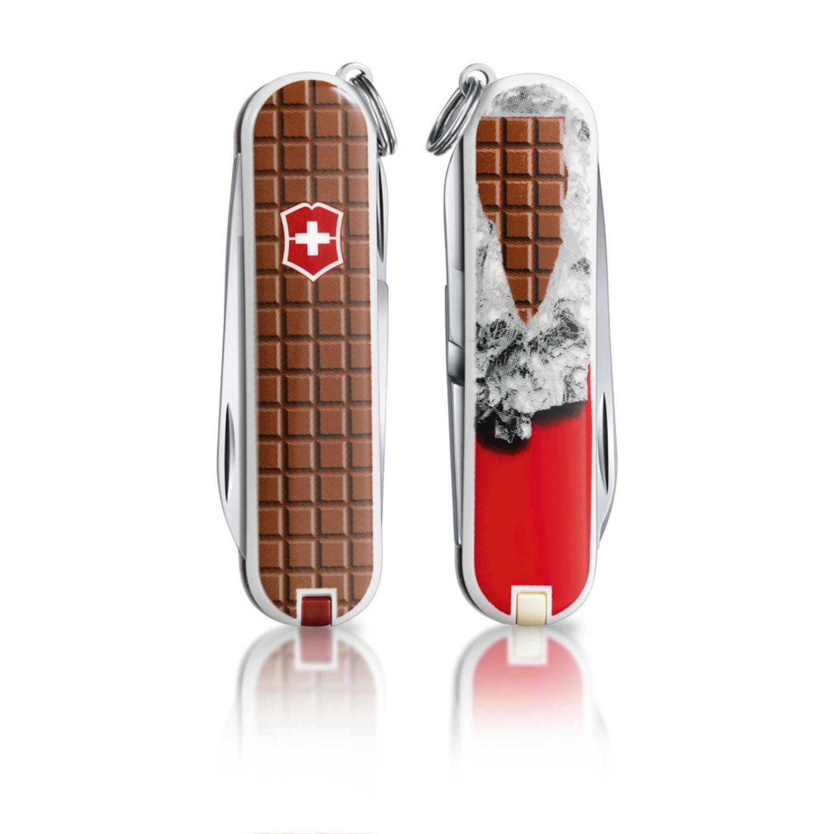 Victorinox Victorinox Classic SD chocolate