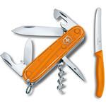 Victorinox Victorinox Spartan Color Twins Limited Edition oranje
