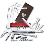 Victorinox Victorinox SwissTool Spirit XC Plus inclusief leren etui
