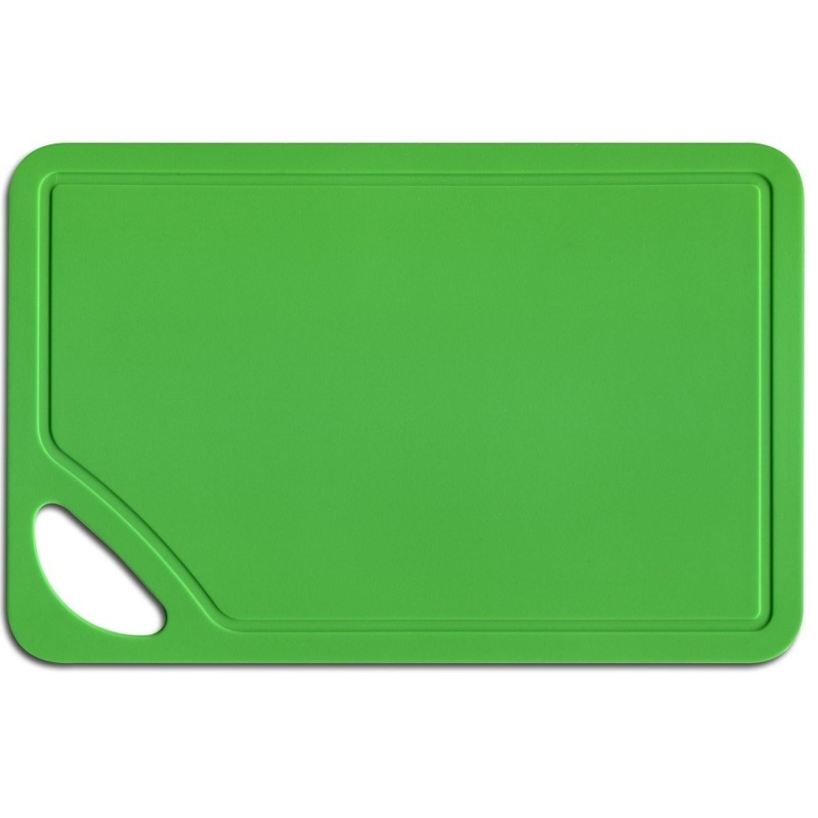 Wusthof Wusthof snijplank groen 26x17cm