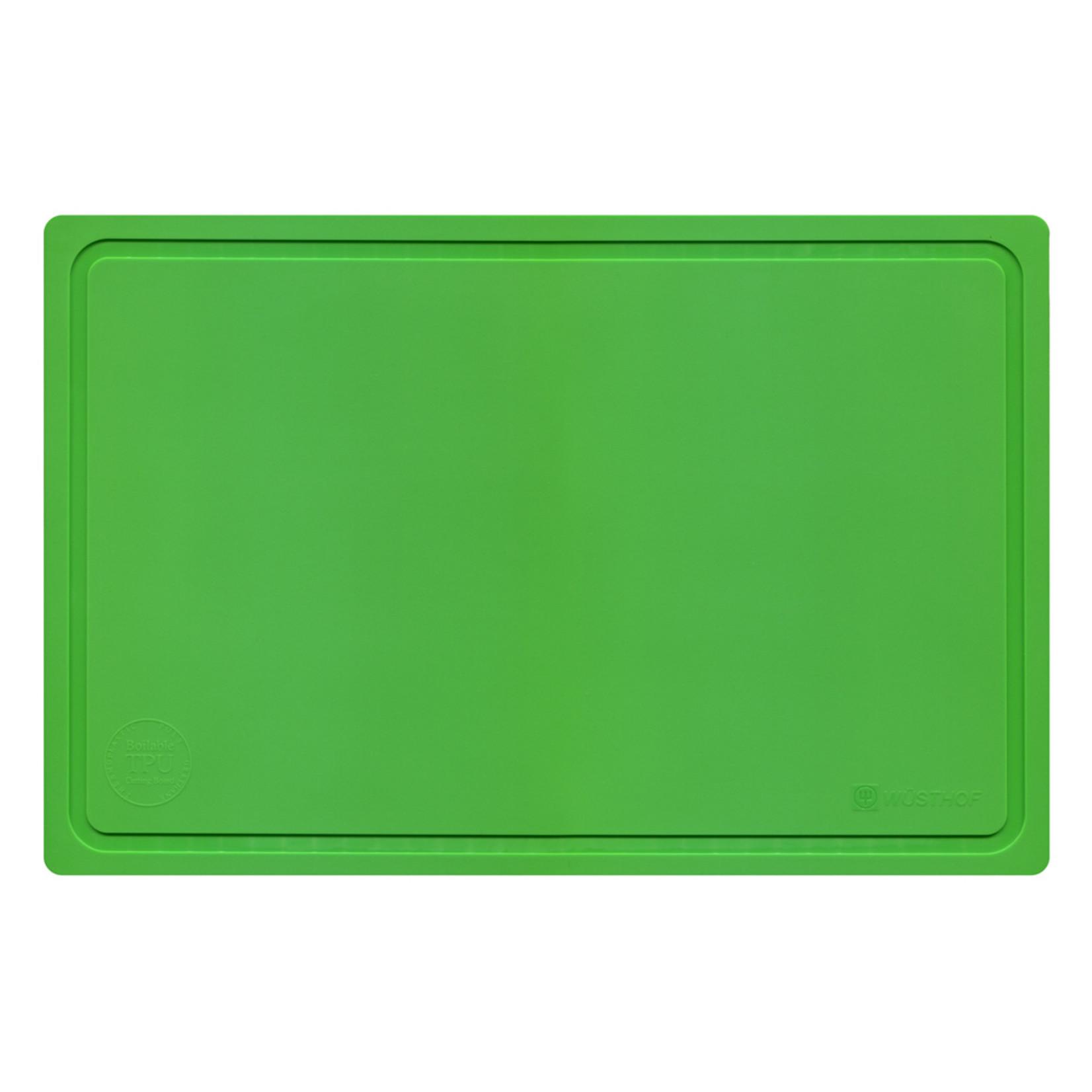Wusthof Wusthof snijplank groen 38x25cm
