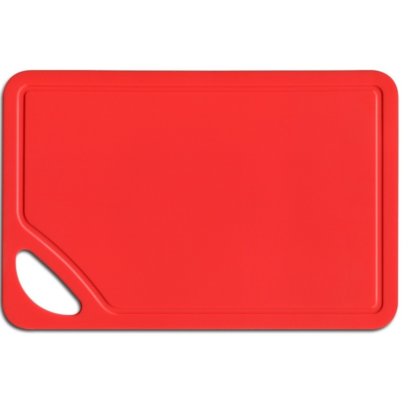 Wusthof Wusthof snijplank rood 26x17cm