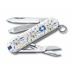 Victorinox Victorinox Classic SD limited edition 2021, alpine edelweiss