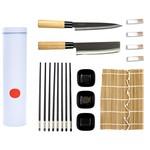 Homeys Nippon sushi giftset 14-delig