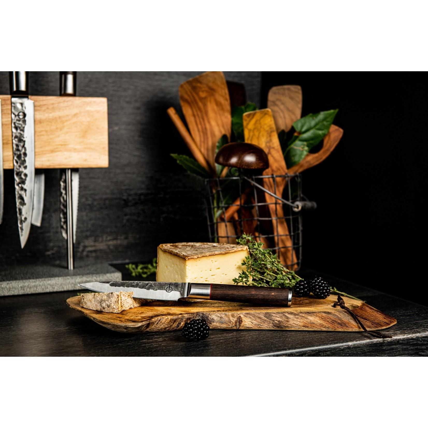 Forged Forged Sebra universeel keukenmes 12cm