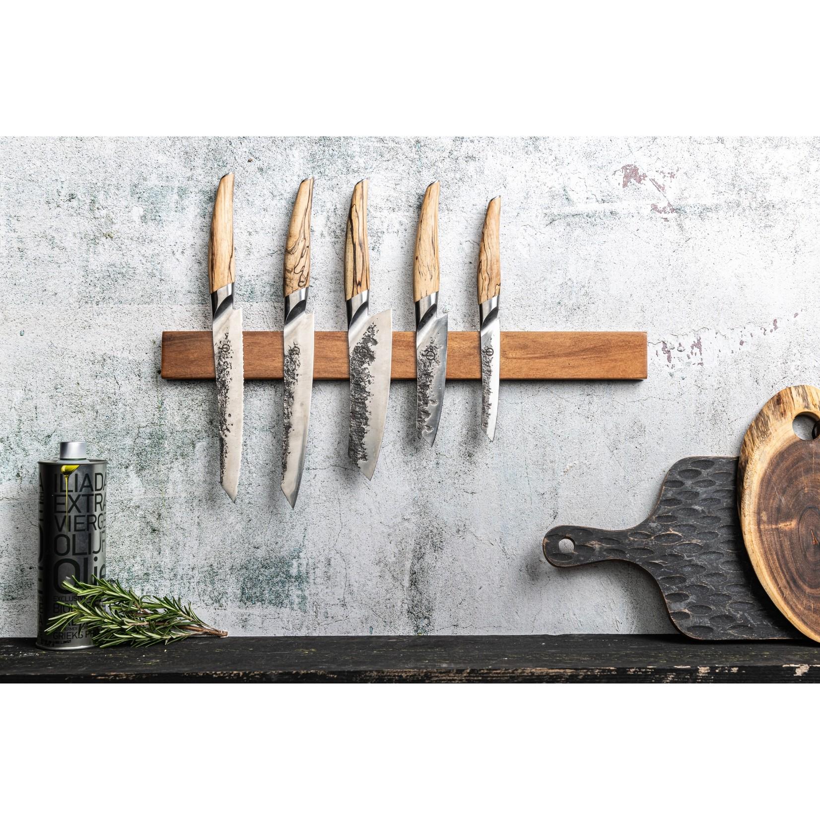 Forged Forged Katai universeel keukenmes 12cm
