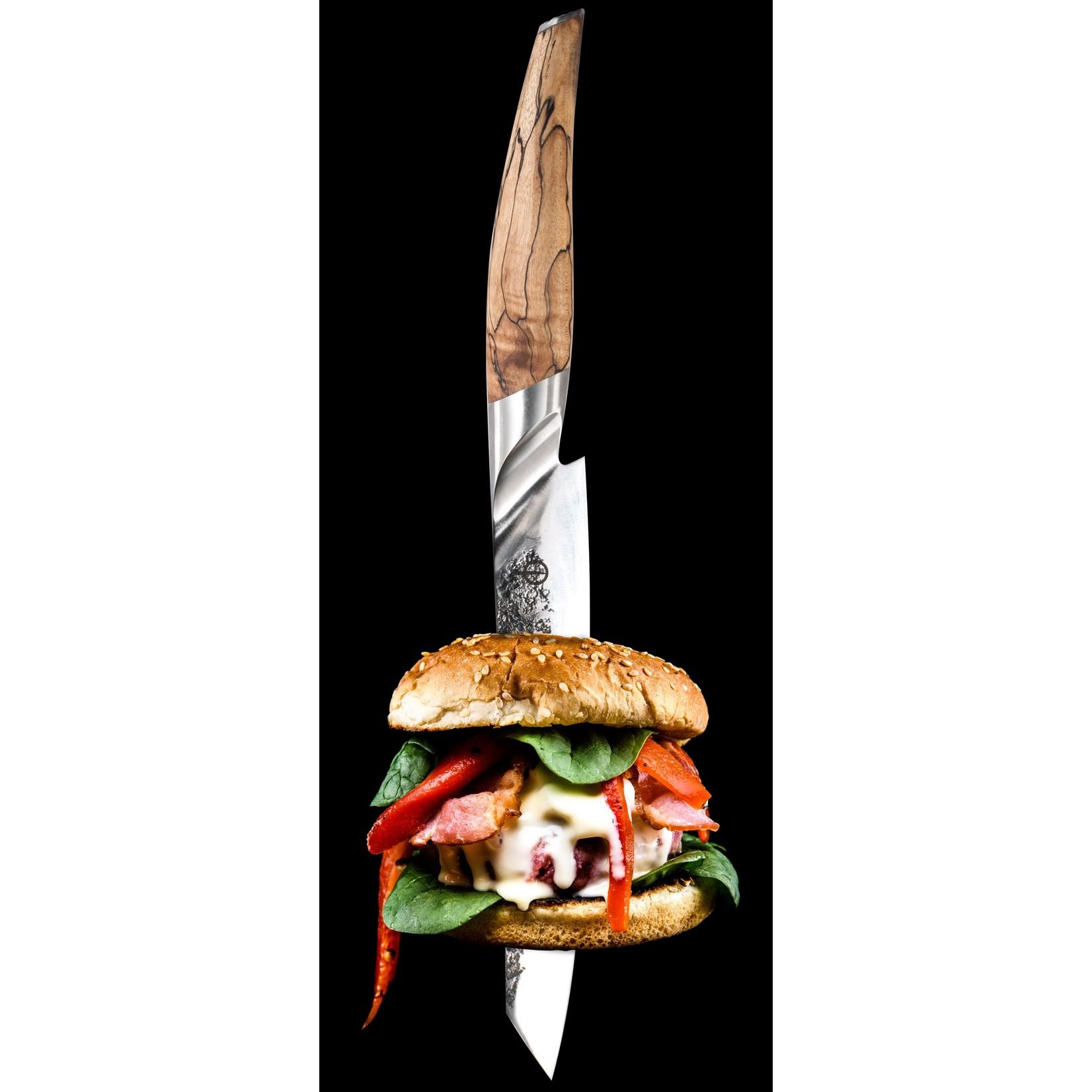 Forged Forged Katai vleesmes 20cm
