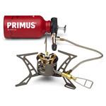 Primus OmniLite TI incl. brandstoffles