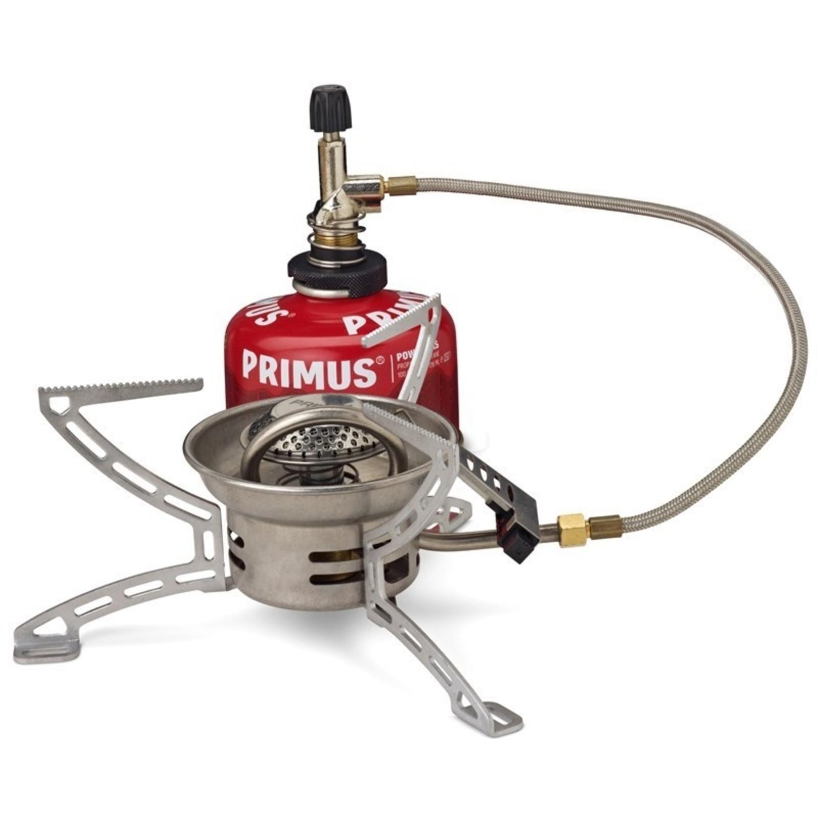 Primus Primus EasyFuel duo met piezo