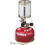 Primus Micron lantaarn, glas, met piezo