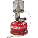 Primus Primus Micron lantaarn, staal, met piezo