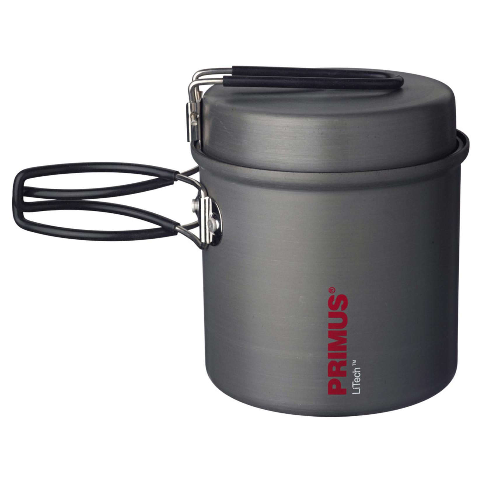 Primus Primus LiTech trek kettle 1 liter, aluminium