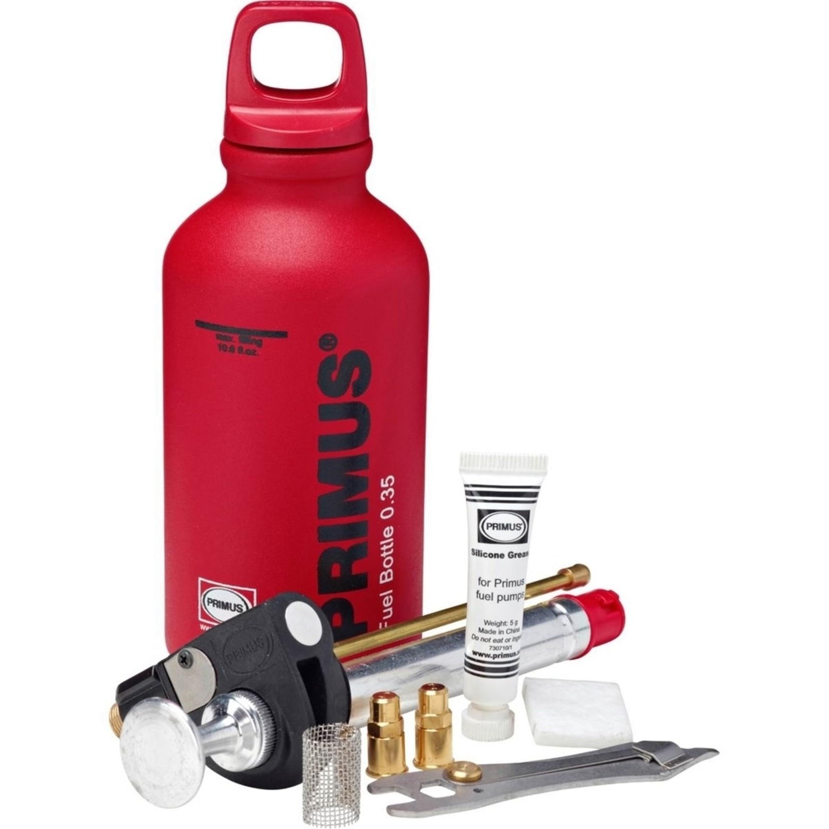 Primus Primus Eta Spider/Spider Stove multifuel kit voor vloeibare brandstof