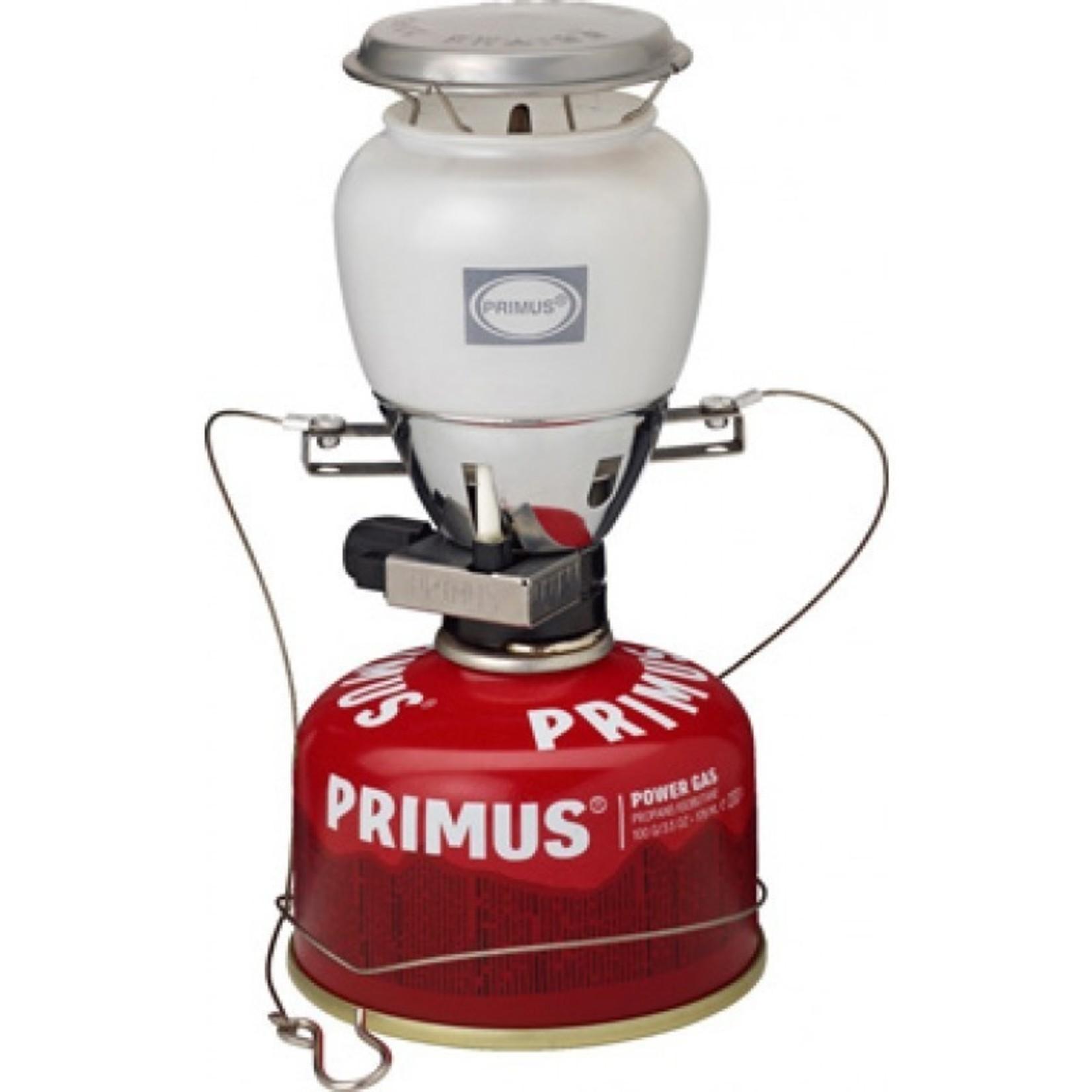 Primus Primus EasyLight met piezo, maximaal 490 lumen