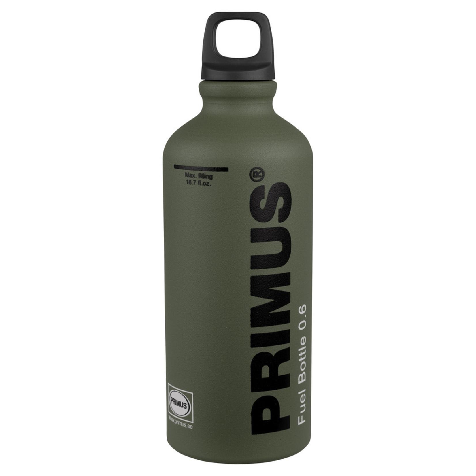 Primus Primus brandstoffles 0,6 liter forest green, licht