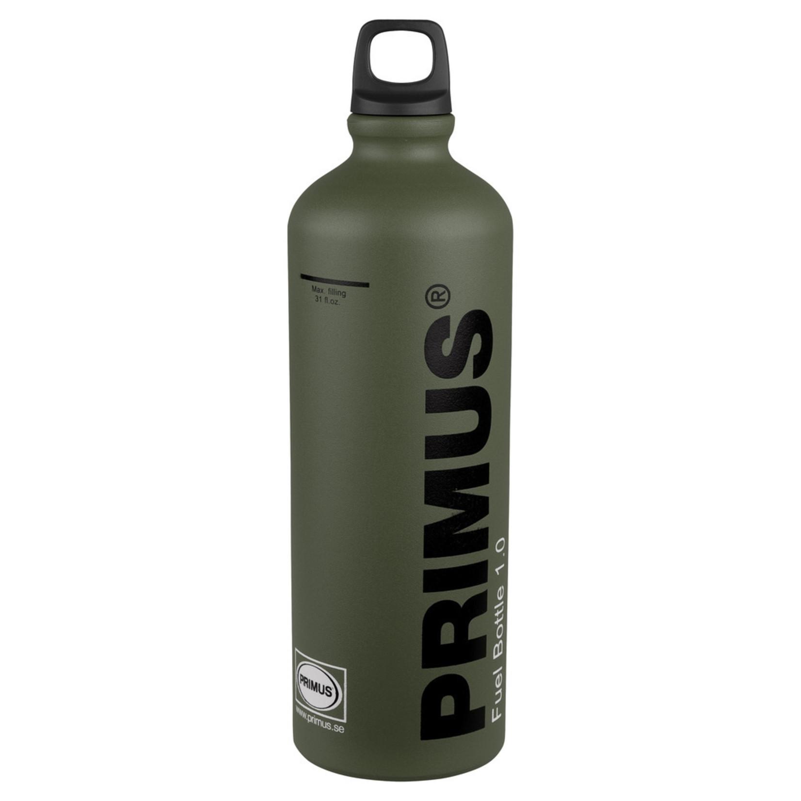 Primus Primus brandstoffles 1 liter forest green, licht