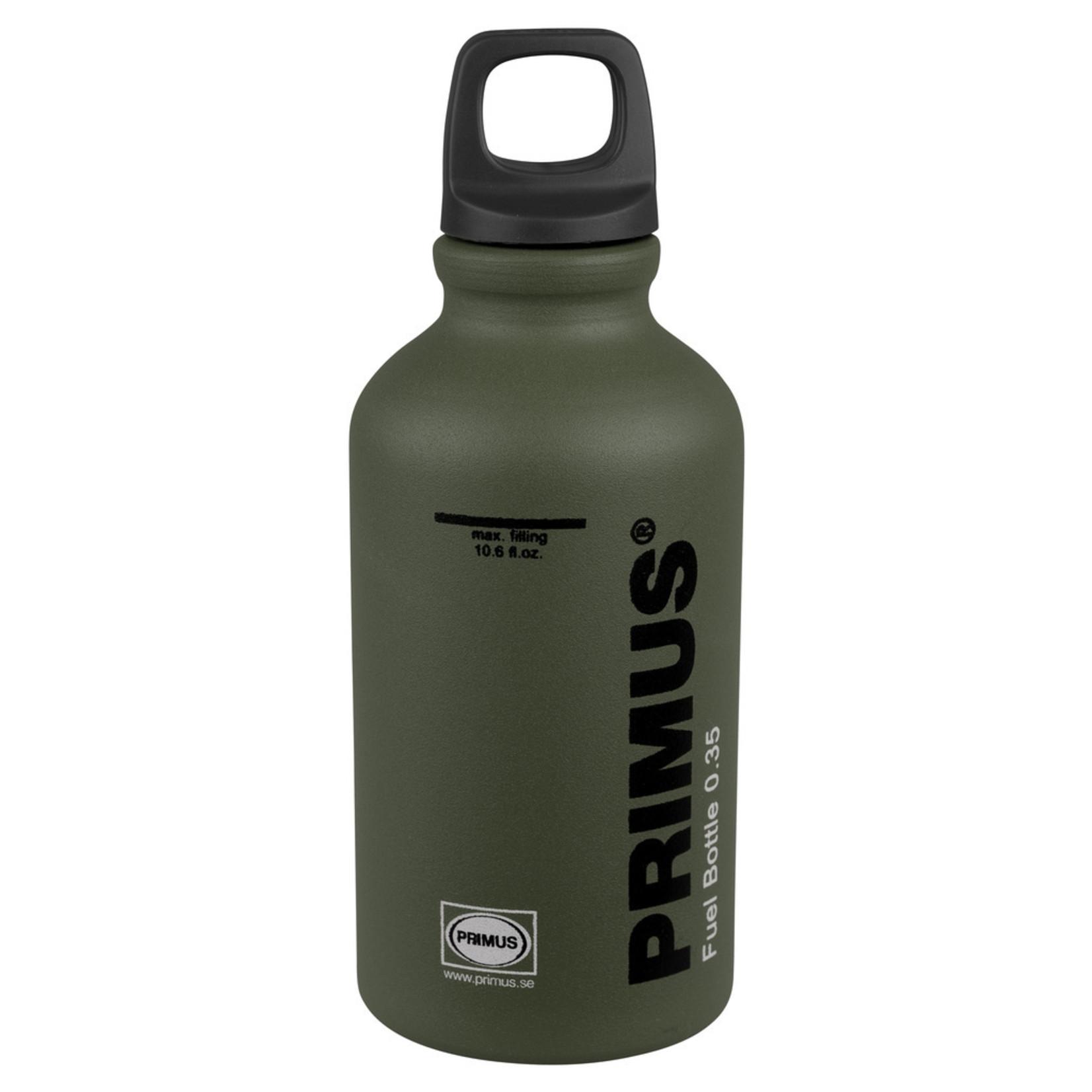 Primus Primus brandstoffles 0,35 liter forest green, licht