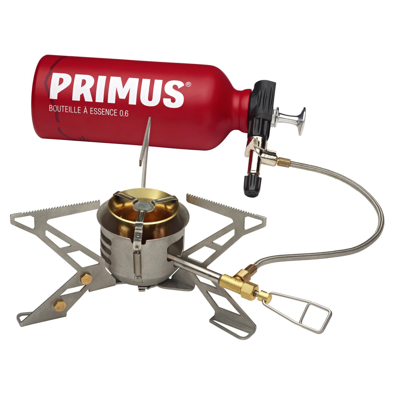 Primus Primus OmniFuel 2 inclusief brandstoffles 0,6 liter