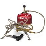 Primus Primus Gravity 3, kleine brander