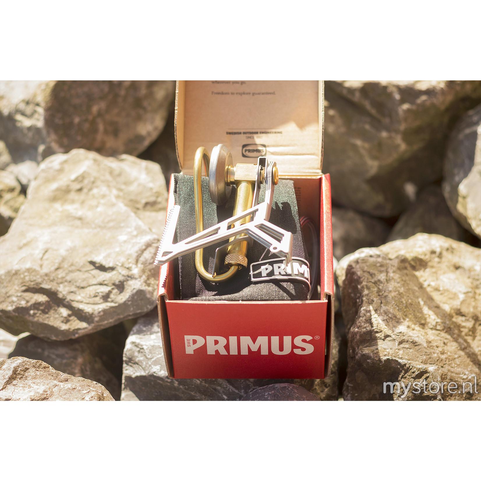 Primus Primus Express Spider 2, lichte gasbrander