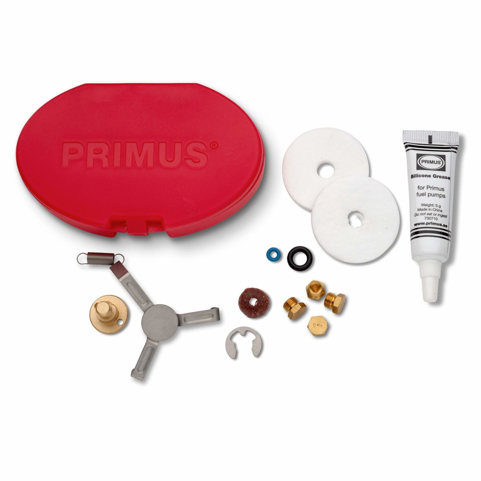 Primus Primus Omnifuel/MultiFuel service kit voor Omnifuel 2 en MultiFuel 3