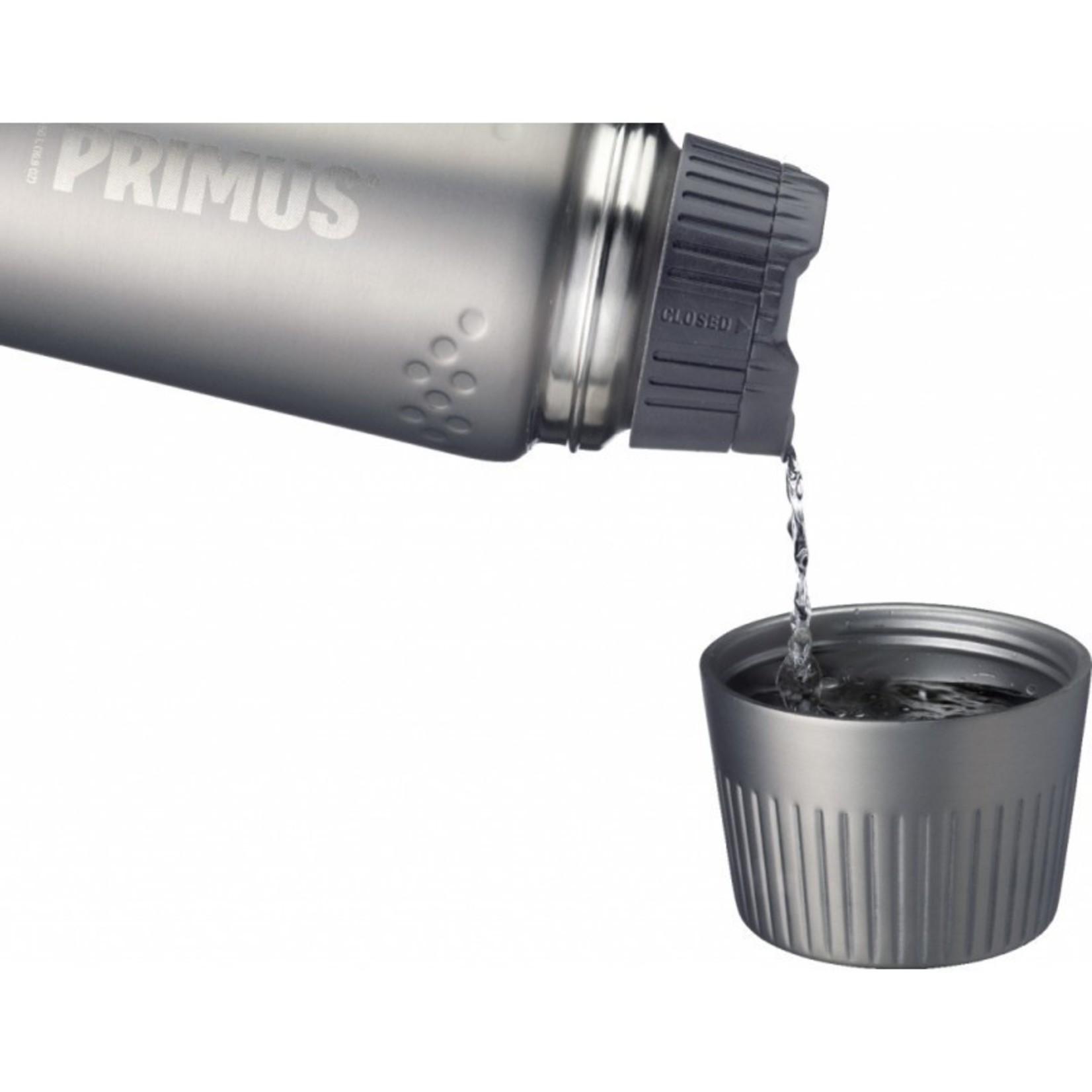 Primus Primus Trailbreak thermosfles 1 liter rvs