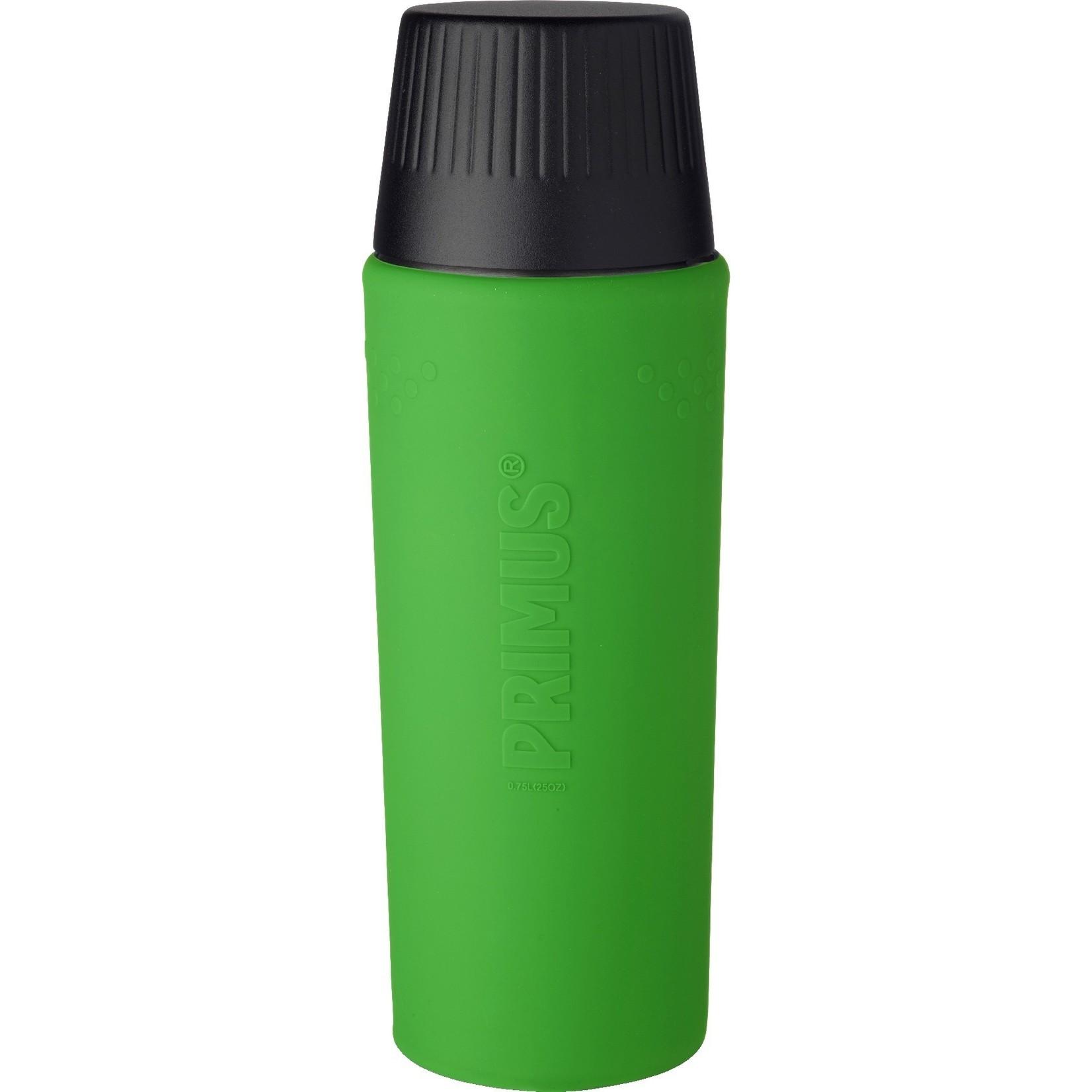 Primus Primus Trailbreak EX thermosfles 0,75 liter, hoogwaardig rvs groen