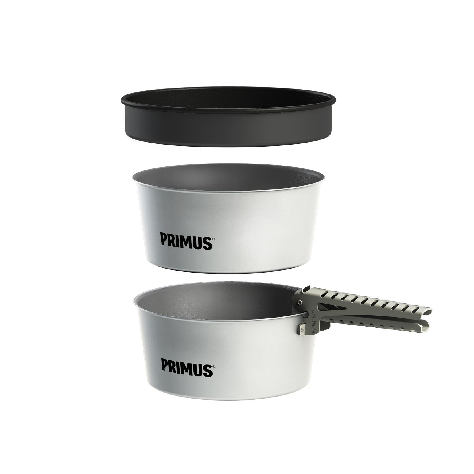 Primus Primus Essential pannenset 1,3 liter 3-delig, aluminium