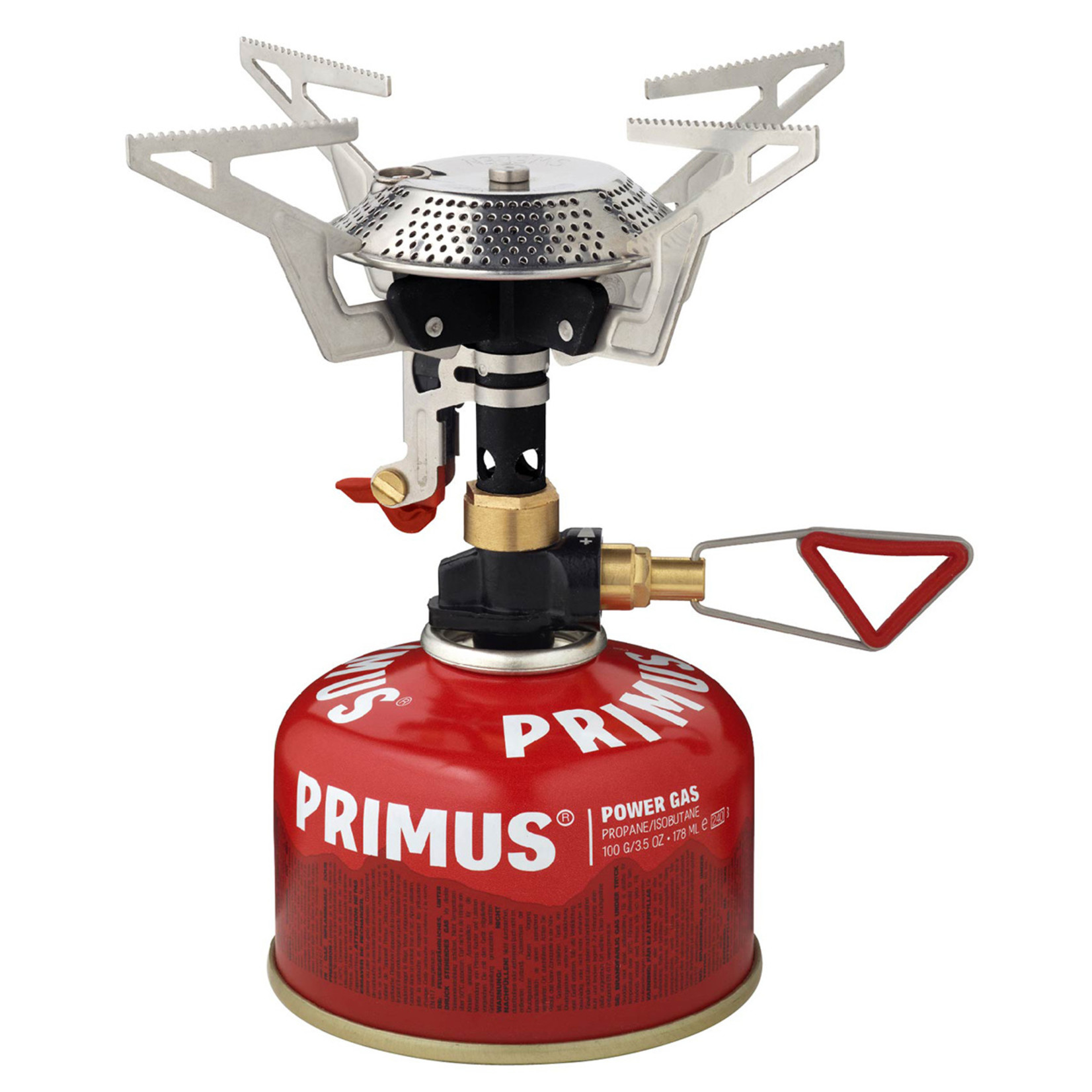 Primus Primus PowerTrail stove piezo, compact