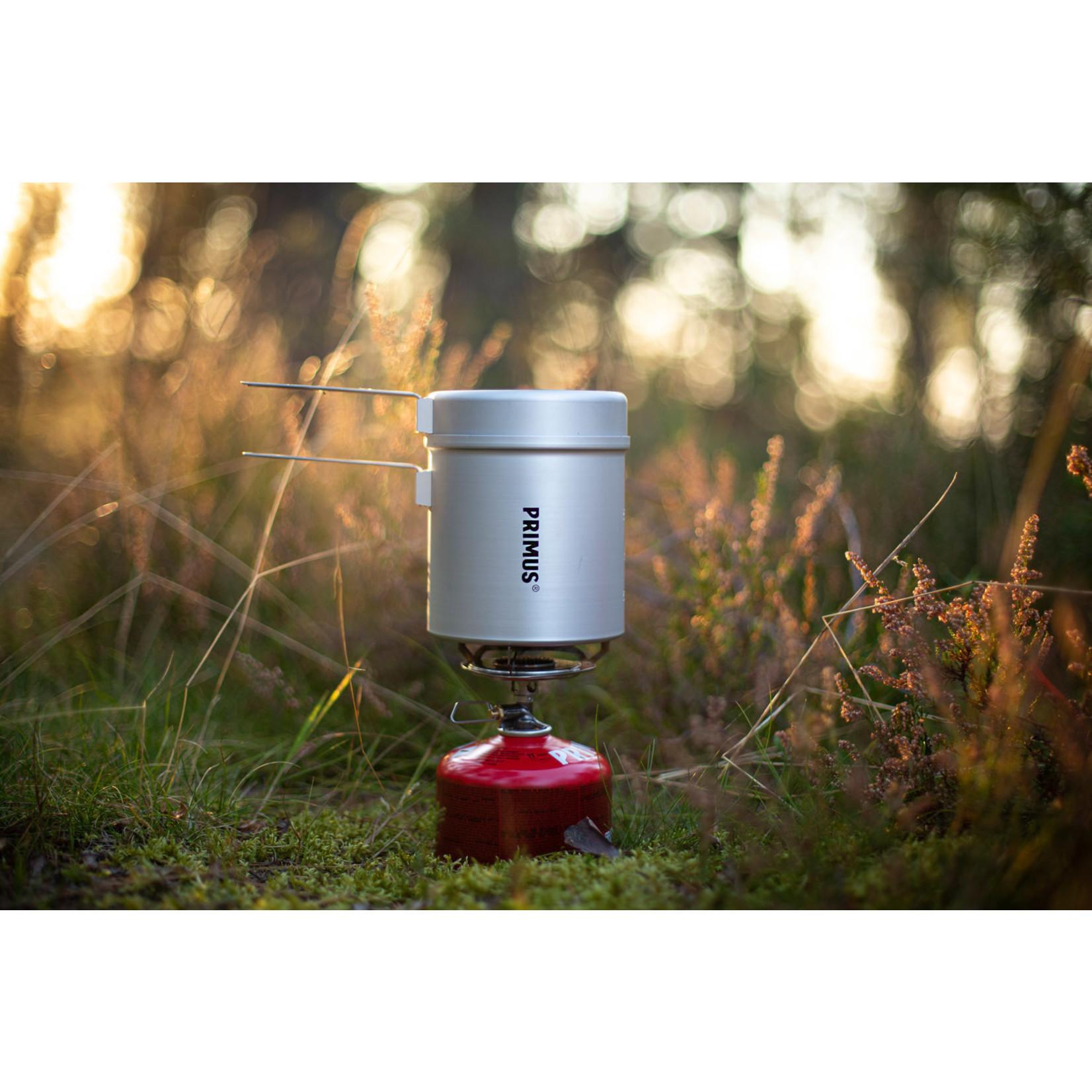 Primus Primus Essential Trail set 1 liter, Laminar Flow Burner-technologie