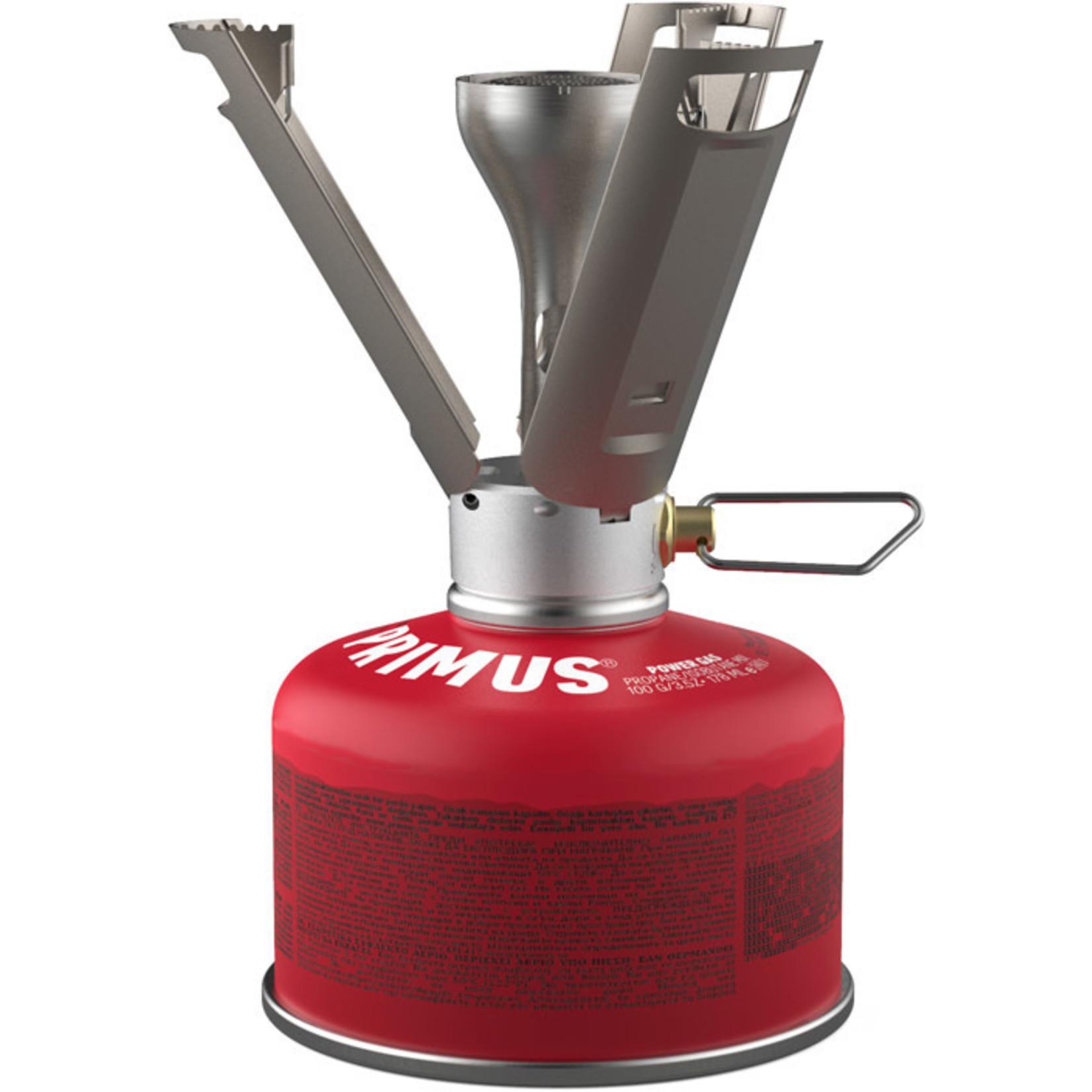 Primus Primus Firestick stove Ti, compact