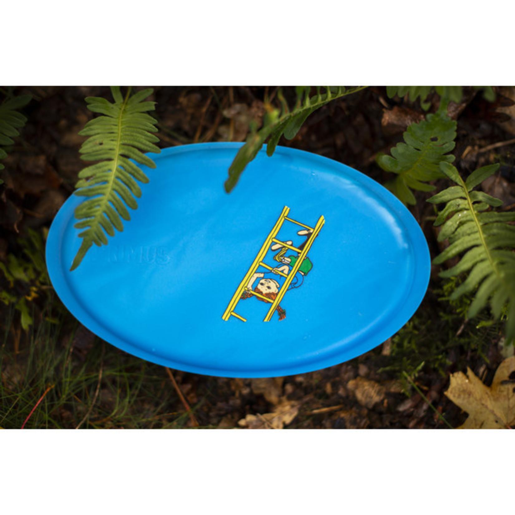 Primus Primus lunchbox Pippi Langkous 5-delig, blauw