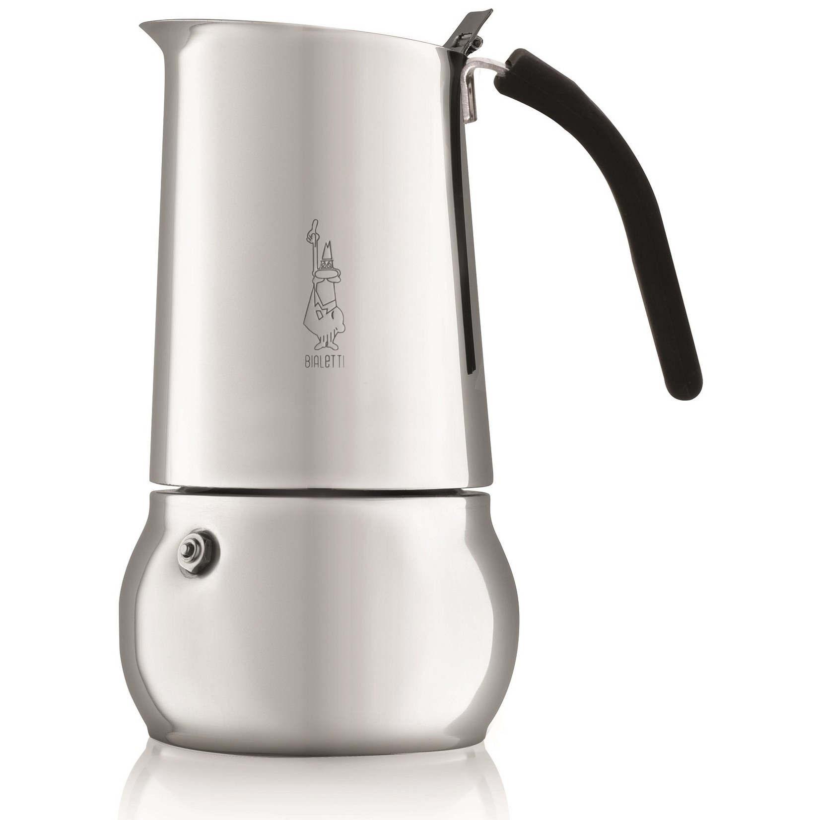 Bialetti Bialetti Kitty 4 kops percolator