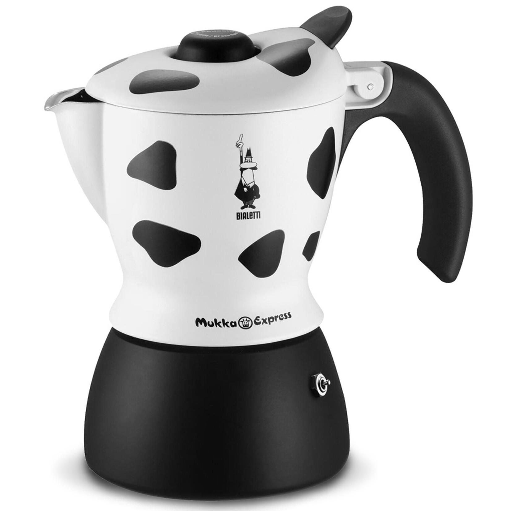Bialetti Bialetti Mukka Express 2 kops cappuccino maker