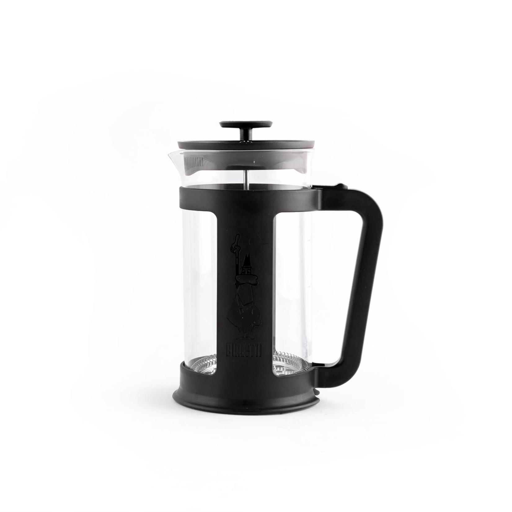 Bialetti Bialetti Caffetiere SMART zwart 1 liter