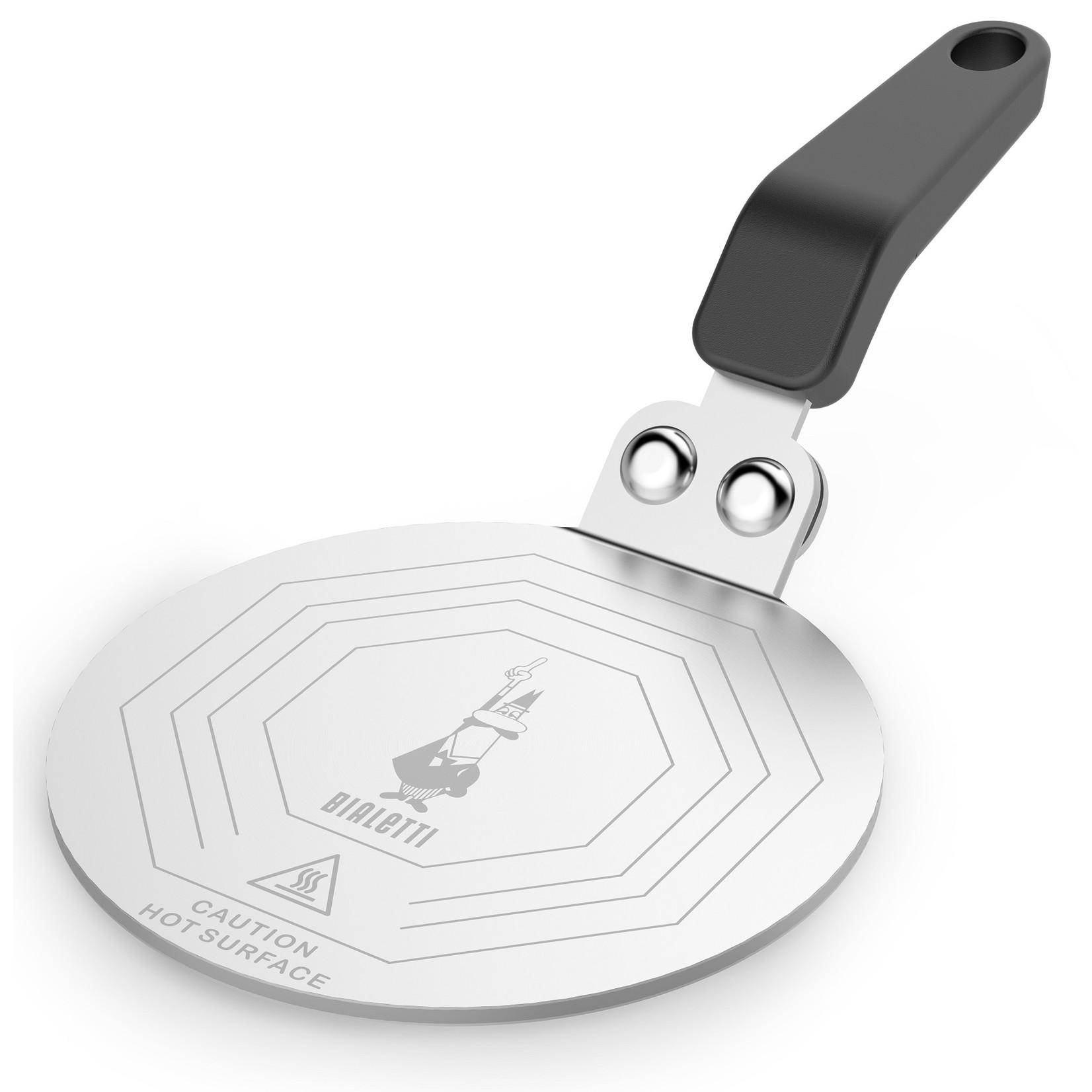 Bialetti Bialetti adapter voor inductiekookplaat 20cm