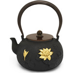 Bredemeijer Pure Lotus theepot Limited Edition 1,4 liter