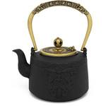 Bredemeijer Emperor Limited Edition 1,2 liter