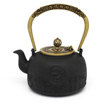 Bredemeijer Heavenly Dragon theepot Limited Edition 1 liter