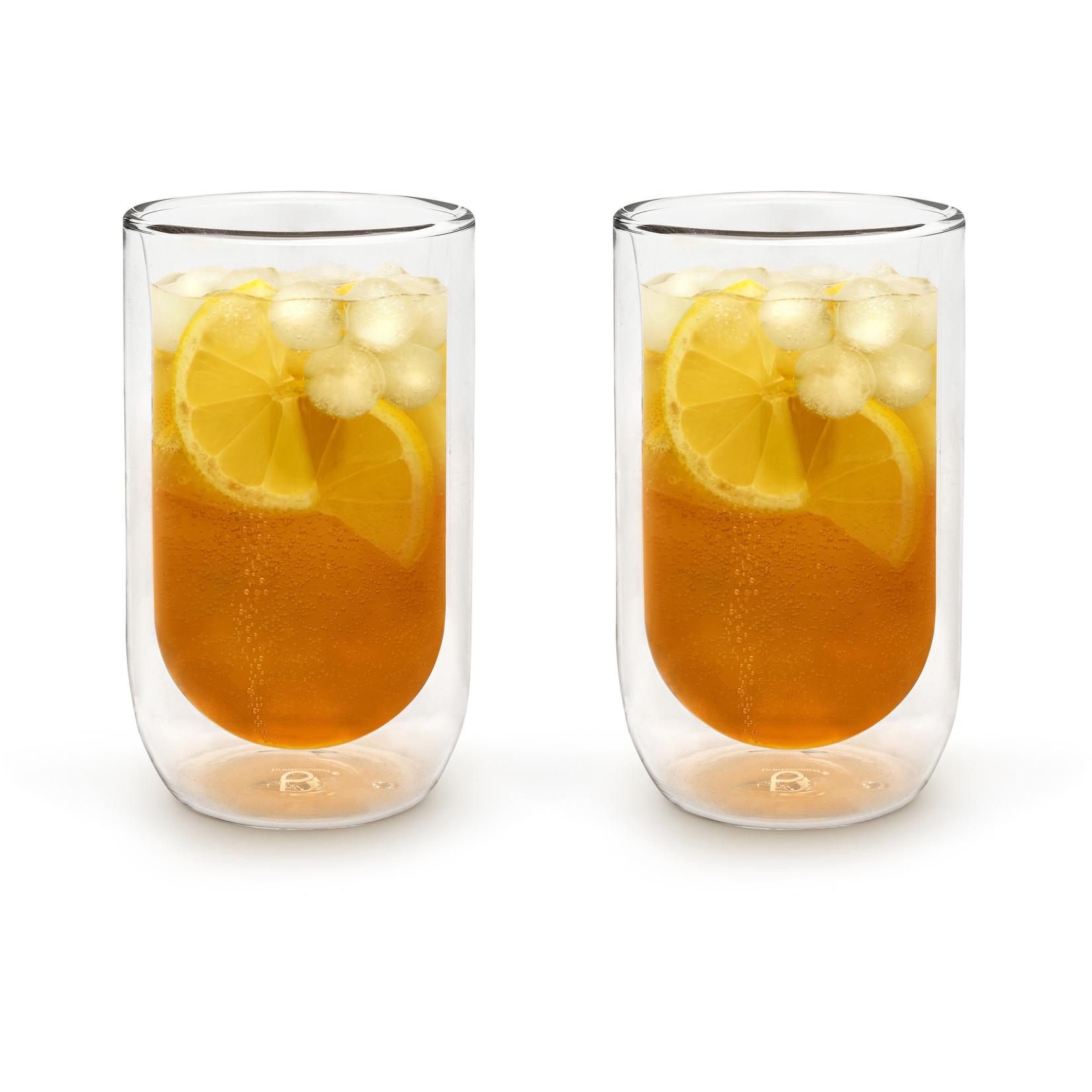 Bredemeijer Bredemeijer Duo dubbelwandig glas 400ml