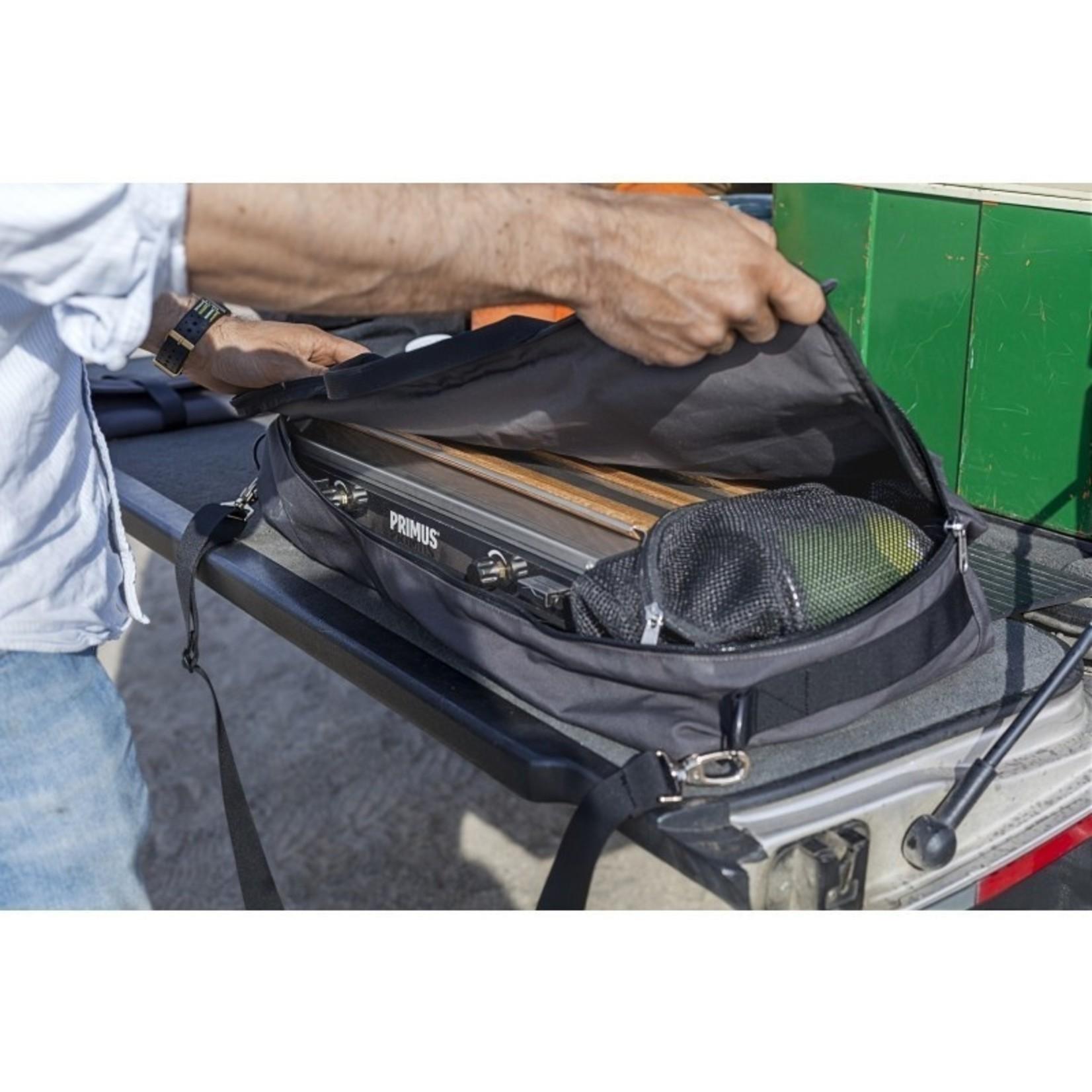 Primus Primus kooktoestel tas voor Kinjia en Tupike