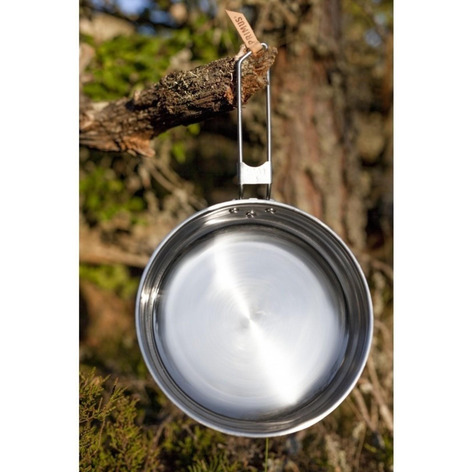 Primus Primus Campfire koekenpan 25 cm, BPA-vrij