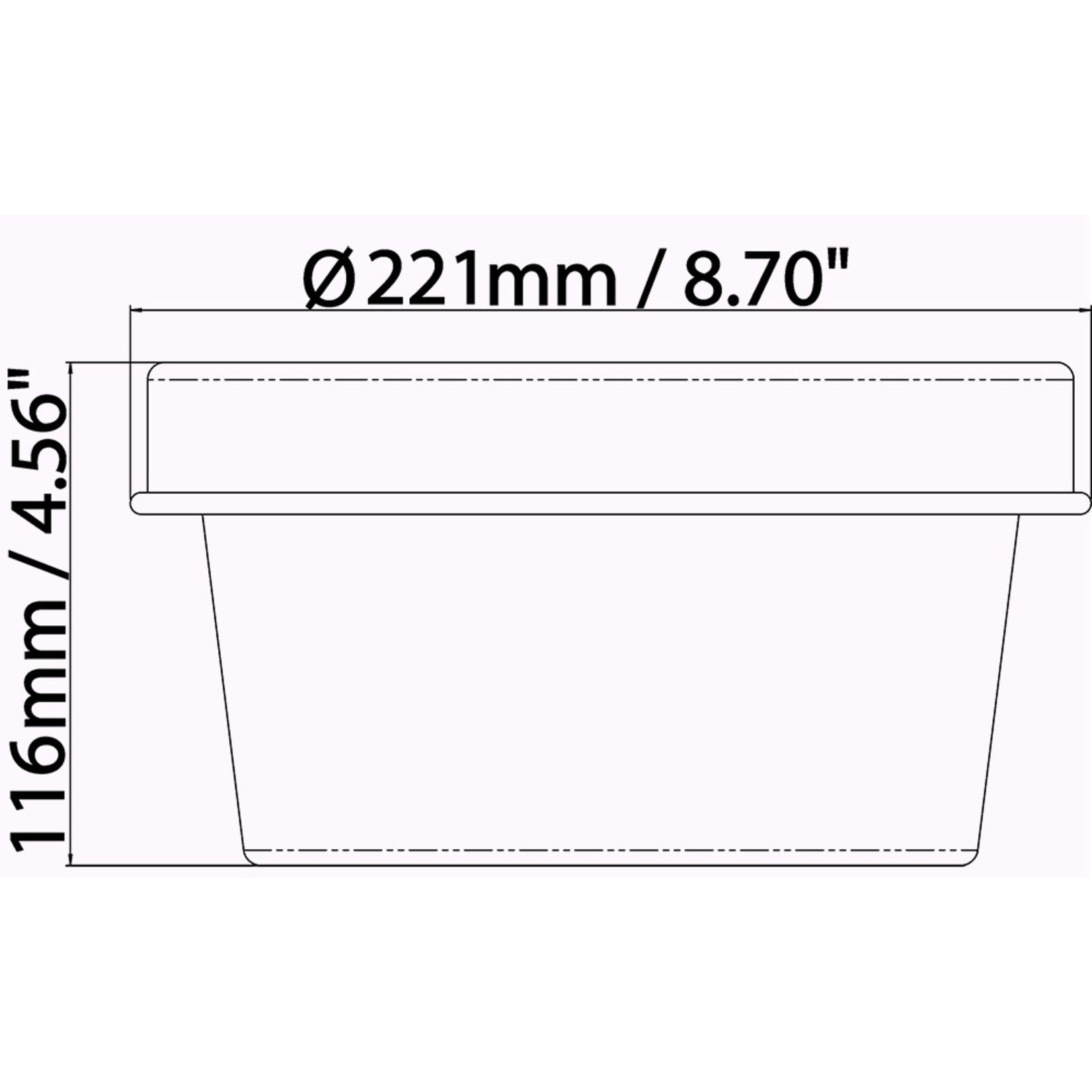 Primus Primus Essential stove set 2,3 liter, PTFE-antiaanbaklaag