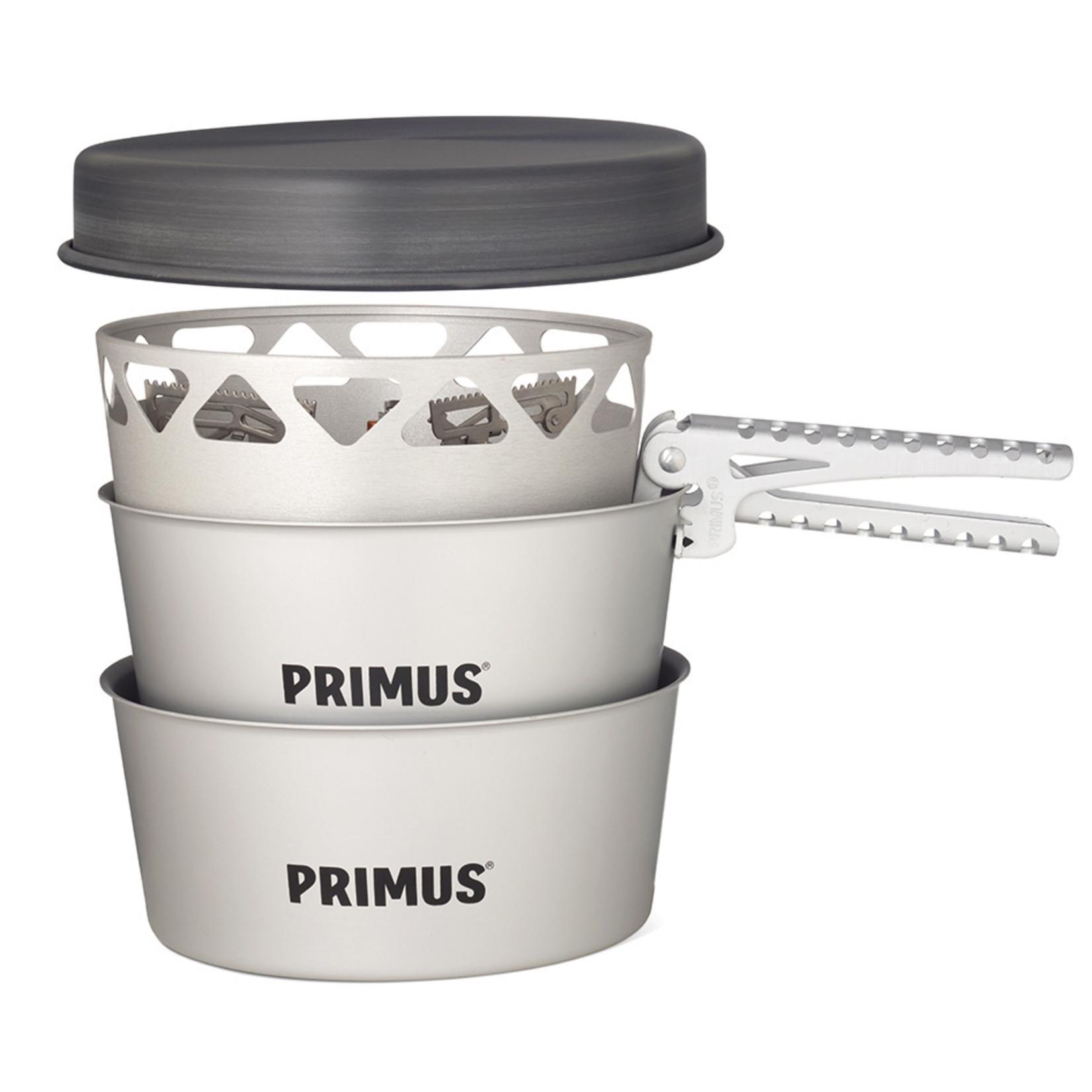 Primus Primus Essential stove set 1,3 liter, PTFE-antiaanbaklaag