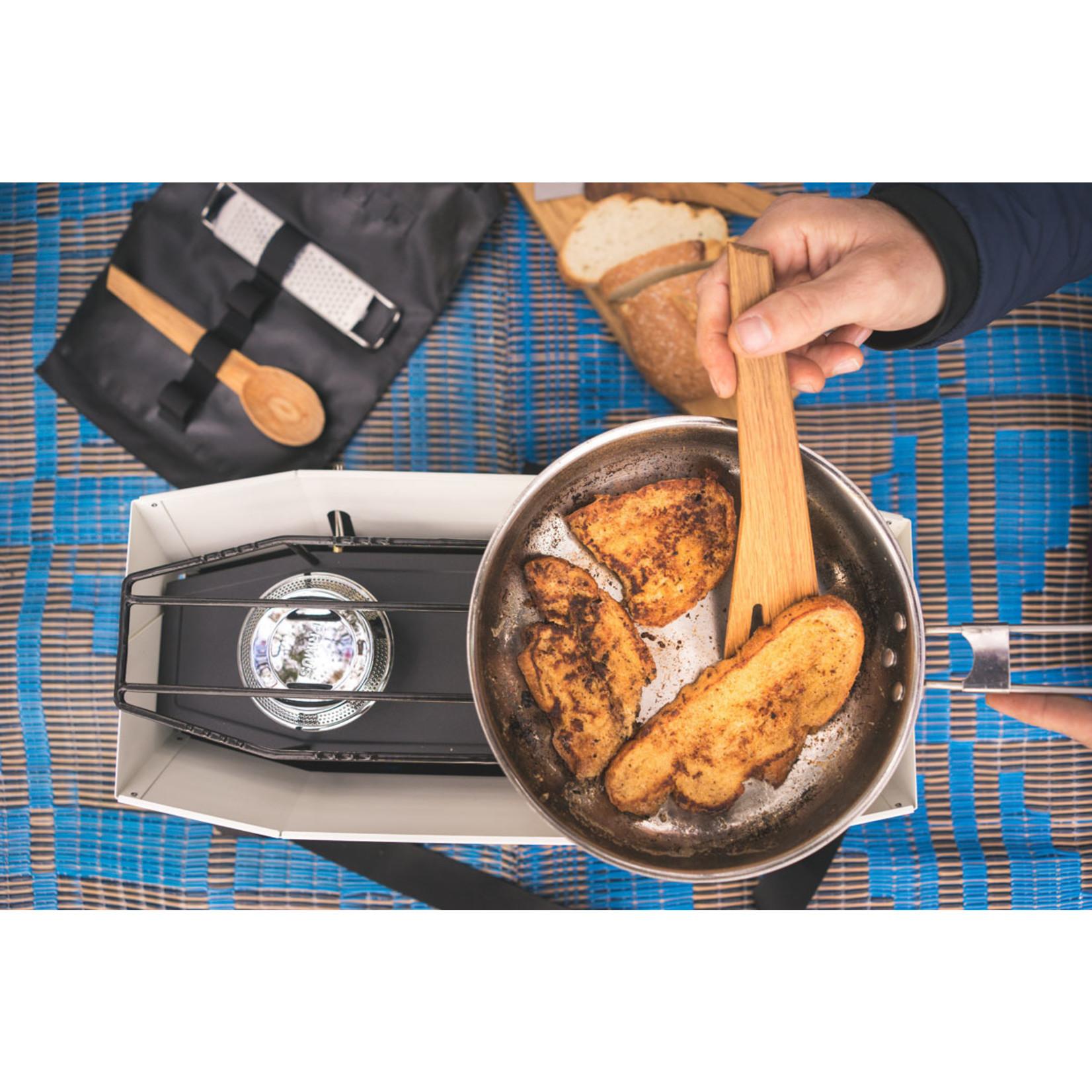 Primus Primus Onja kooktoestel, twee pits brander grijs