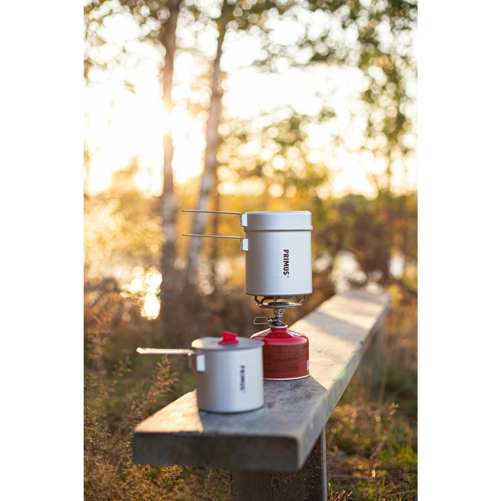 Primus Primus Essential Trail stove, Laminar Flow Burner-technologie