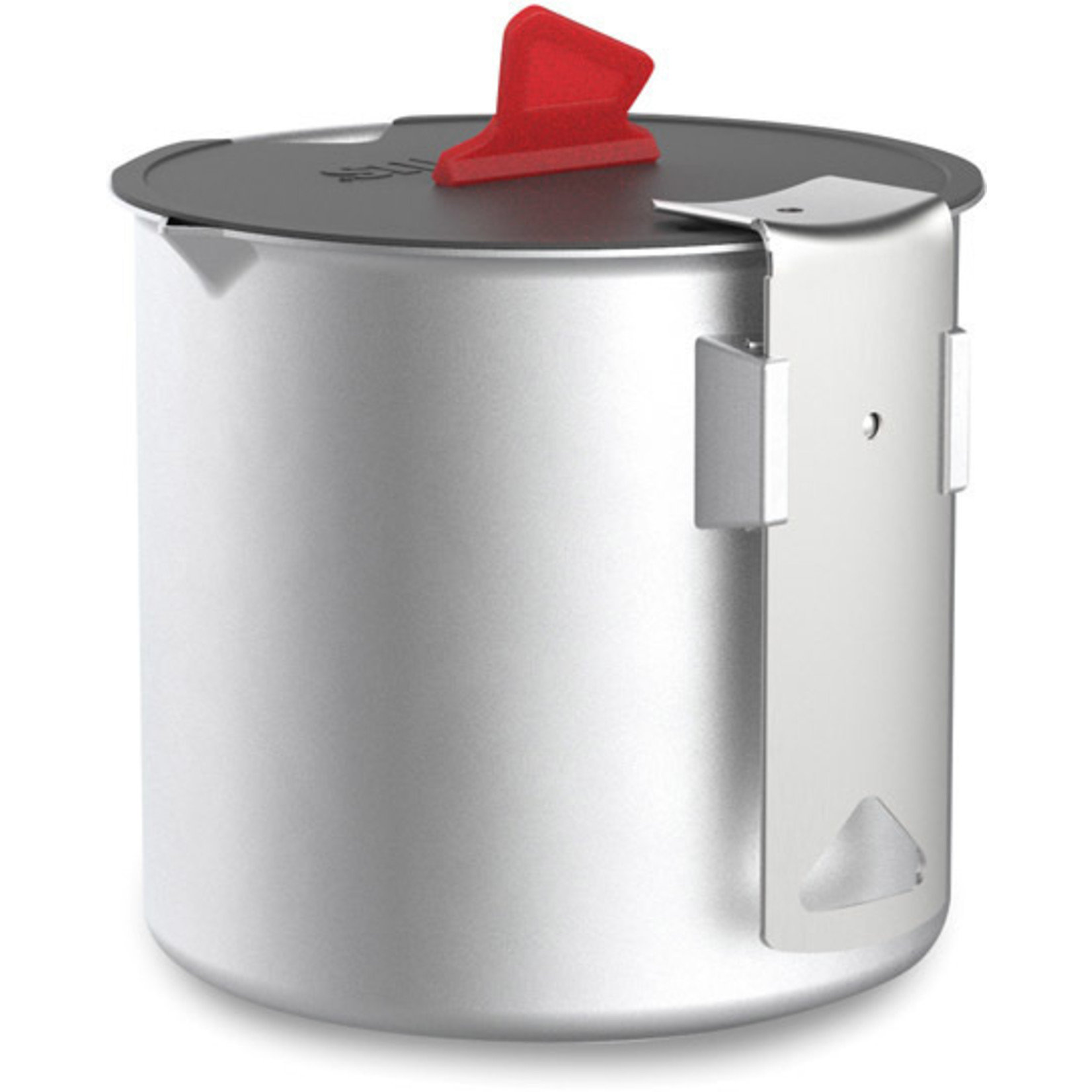 Primus Primus Essential trek pot 0,6 liter, hard-anodised aluminium