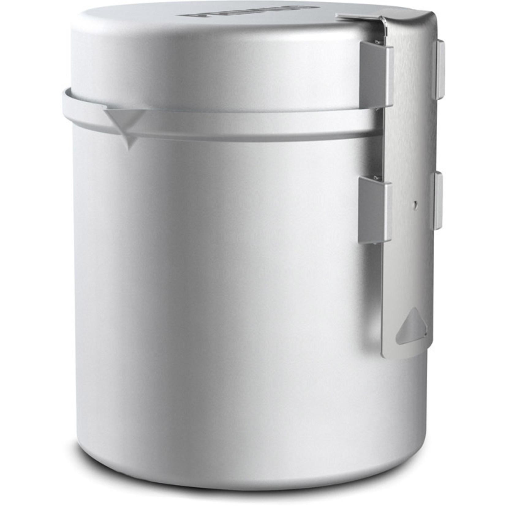 Primus Primus Essential trek pot 1 liter, hard-anodised aluminium