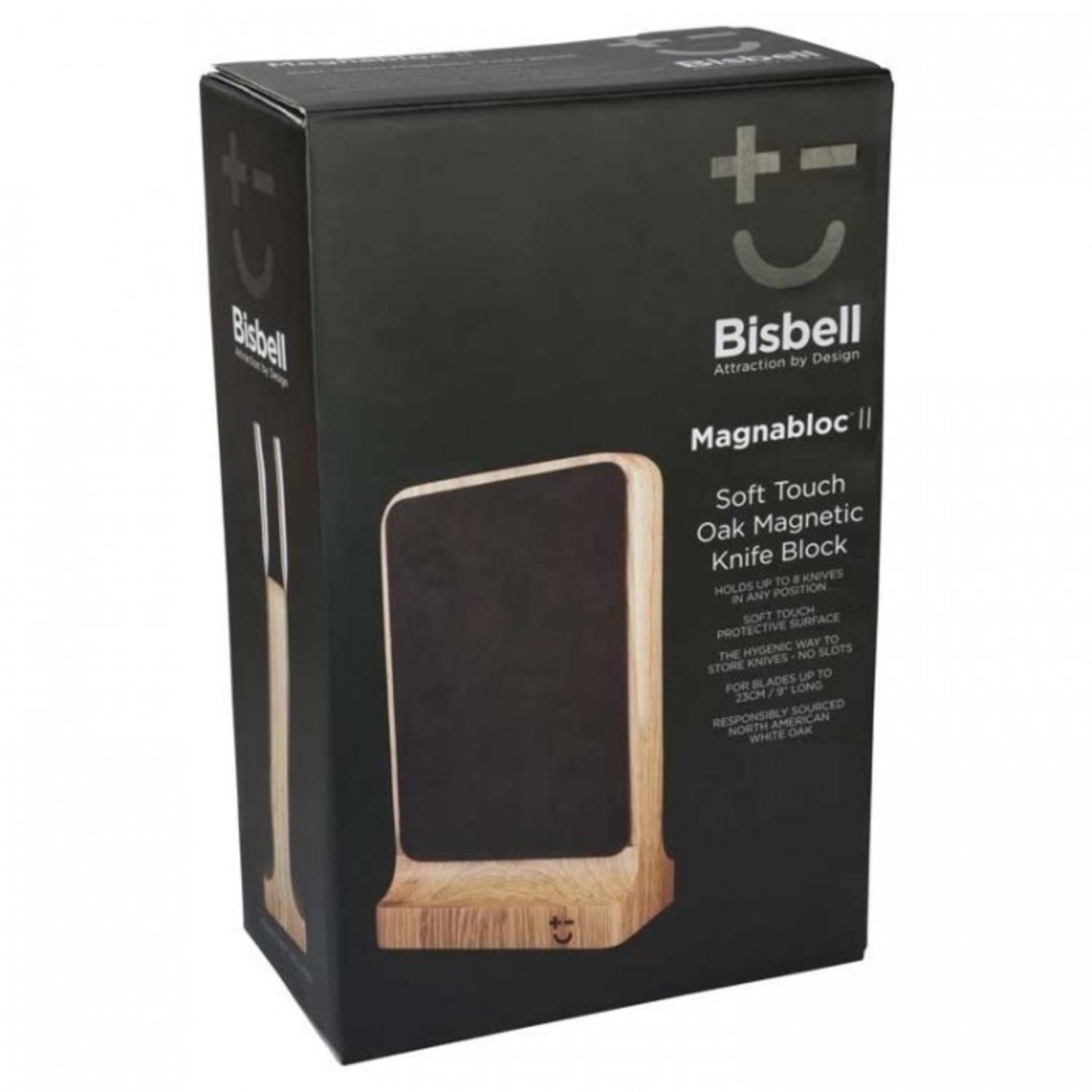 Bisbell Bisbell Magnabloc II Magneetblok
